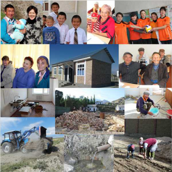 The Government of Switzerland will support development of local self-government in Chui oblast