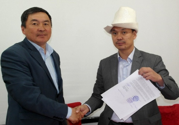 Switzerland provided assistance to local authorities of Jalal-Abad and Issyk-Kul provinces